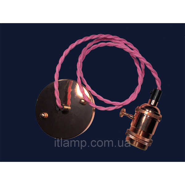 Люстра патрон Levistella AMP15006-1
