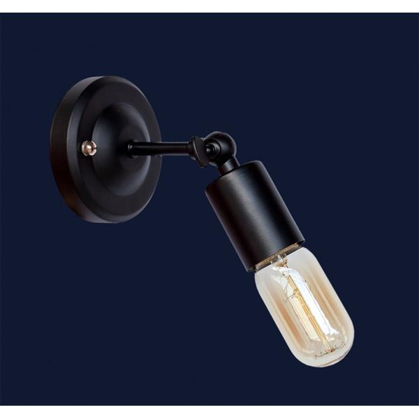 Настенный светильник Levistella 752WBBK-1
