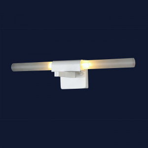 Светильник 756LWPR189-2 WH