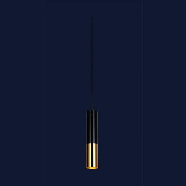 Люстры лофт Levistella 756LPR5133-1 BK+GD