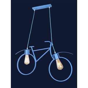 Светильники лофт 756PR7021-2 BLUE