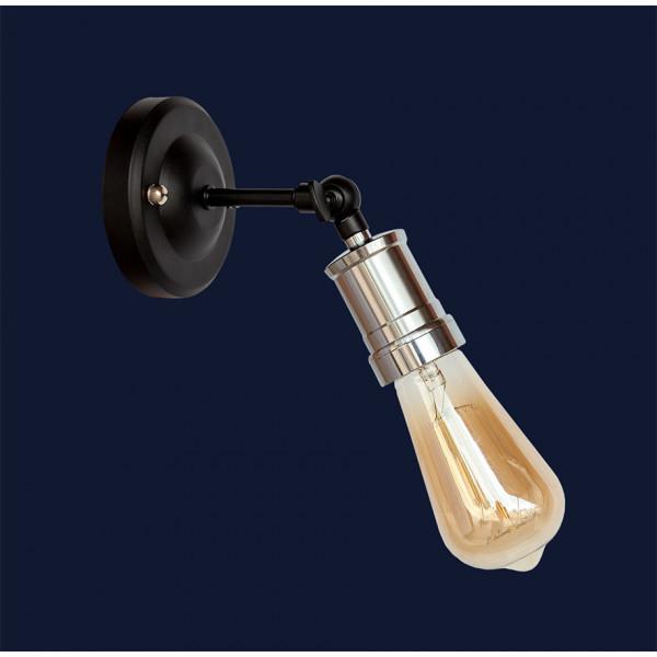 Настенный светильник 752WB2001-1