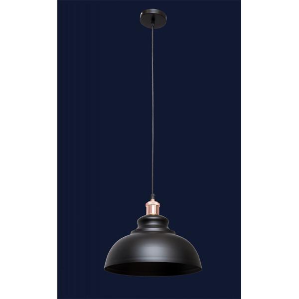 Светильники в стиле лофт Levistella 7526858F2-1 BK