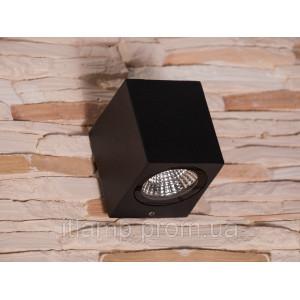 Фасадный светильник Dh DFB-8001BL CW