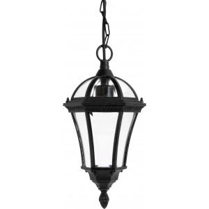 Уличный фонарь подвесной LusterLicht 1565S Real I