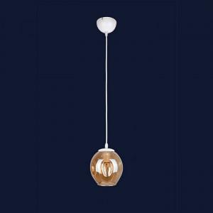 Люстры светильники 756PR0231F-1 WH+BR