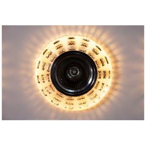 Врезной светильник LS 7048 White Led