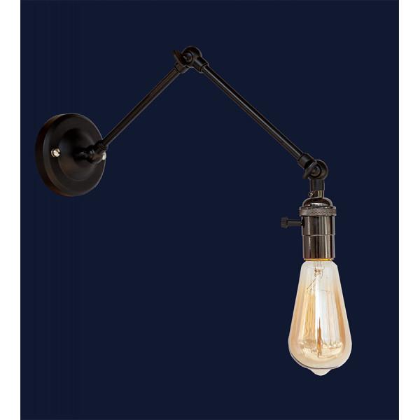 Настенный светильник 752WZ1904-1