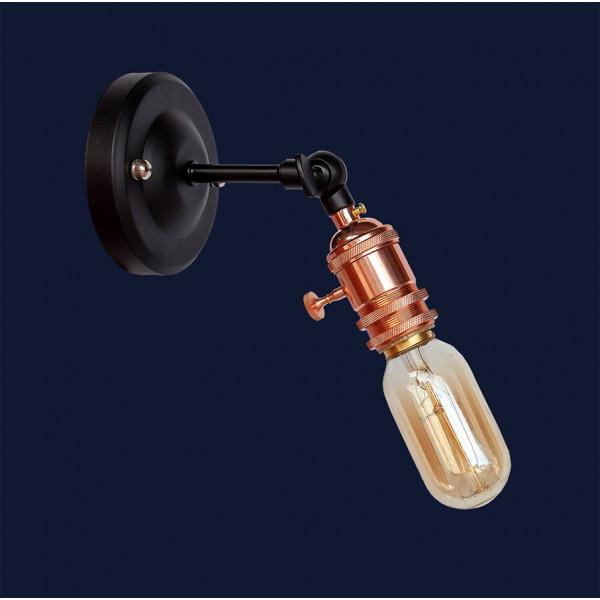 Настенный светильник 752WB1506-1