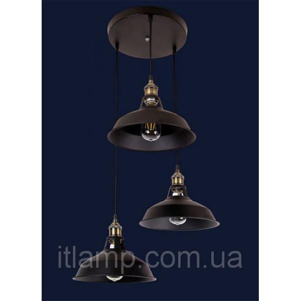 Ретро лофт лампа 7526857_3LST_черный