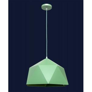 LOFT люстра Levistella 7529521 GREEN