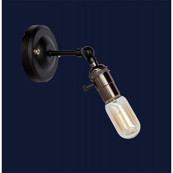 Настенный светильник 752WB1904-1