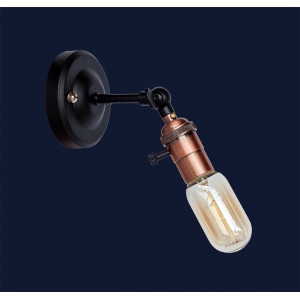Настенный светильник 752WB1905-1