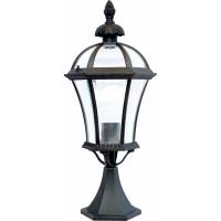 Садовый фонарь LusterLicht 1504L Real II