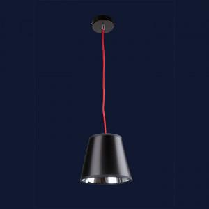 Люстры светильники 768V32041-1 BK-CR