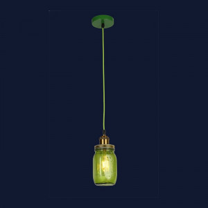 Светильник Levistella 756PR9544-1 GREEN