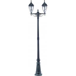 Уличный фонарь LusterLicht 21351SE California I
