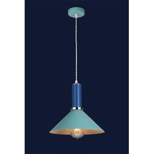 LOFT люстры Levistella 7529515 BLUE-INDIGO