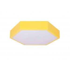 Припотолочные светодиодные люстры Levistella 752L73 YELLOW