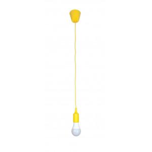 Loft светильник Levistella 915002-1 Yellow
