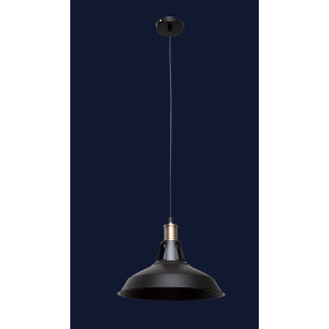 Светильники в стиле лофт 7526857F4-1 BK(310)