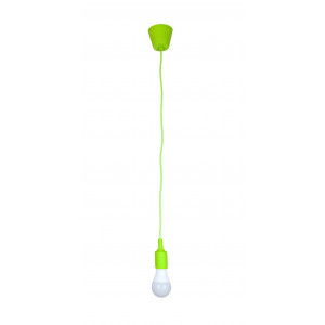 Loft светильник Levistella 915002-1 Light Green